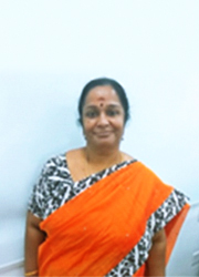 Dr. K. P. Malathi Shiri-Collegiate Education, AERF