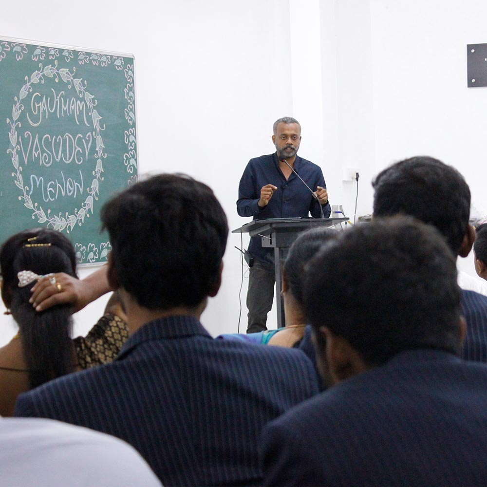 Business Schools in Chennai, PGDME Colleges, Pedagogy Programme