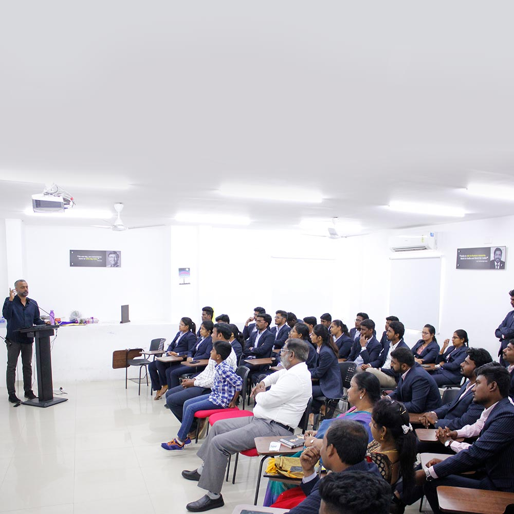 Top Business Schools in Chennai, PGDME Colleges in Chennai