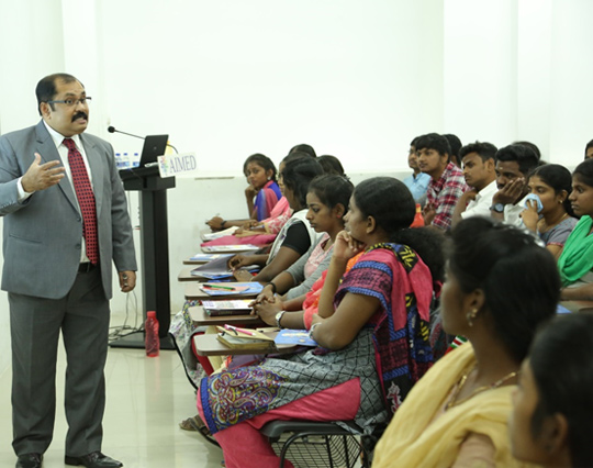PGDME Schools in Chennai, Best PGDME Colleges in Chennai