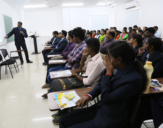 business school, MBA Schools Chennai