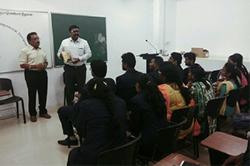 PGDME Colleges in Chennai